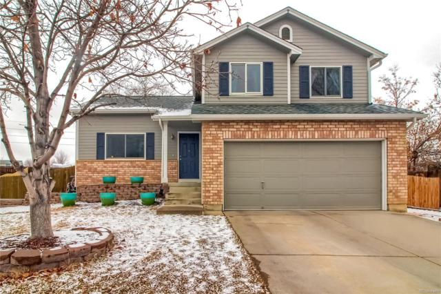 13399 Wyandot Street, Westminster, CO 80234 (MLS #7368833) :: 8z Real Estate