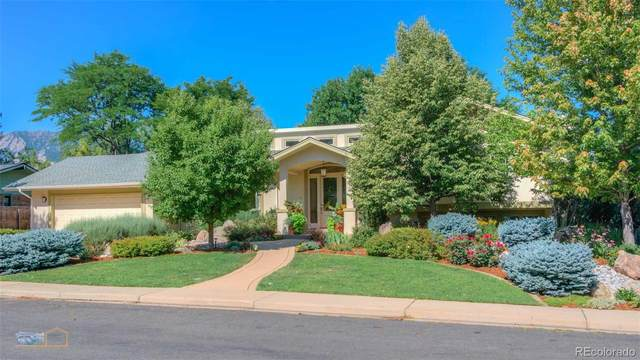 325 Hopi Place, Boulder, CO 80303 (MLS #7369194) :: Bliss Realty Group