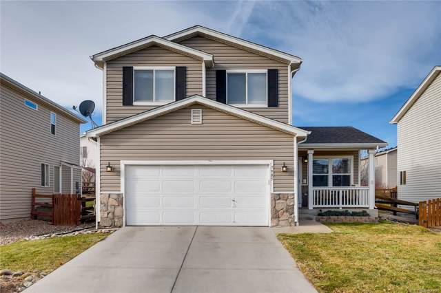 7905 Mule Deer Place, Littleton, CO 80125 (#7369607) :: The DeGrood Team