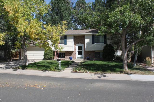 3838 S Pitkin Circle, Aurora, CO 80013 (#7369665) :: The Peak Properties Group