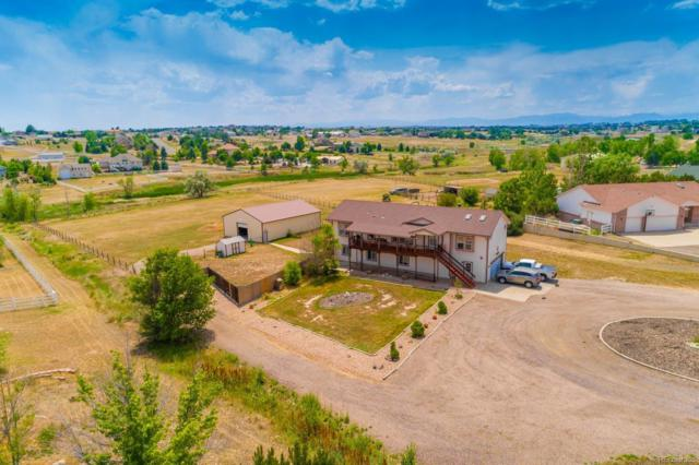 15665 Havana Way, Brighton, CO 80602 (#7369927) :: The DeGrood Team