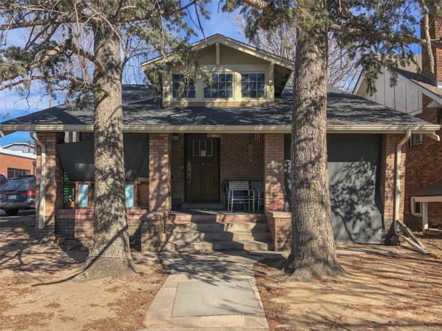 3180 N Speer Boulevard, Denver, CO 80211 (MLS #7370029) :: 8z Real Estate