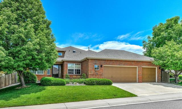 16872 W 66th Lane, Arvada, CO 80007 (#7370519) :: House Hunters Colorado