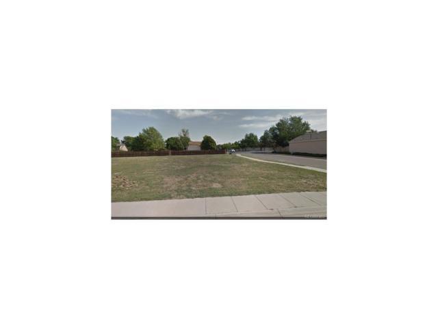 2192 S Lansing Court, Aurora, CO 80014 (MLS #7370668) :: 8z Real Estate