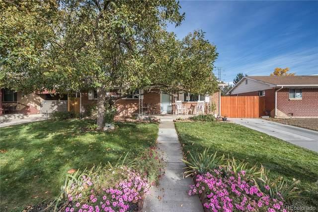 6920 Krameria Street, Commerce City, CO 80022 (MLS #7370790) :: 8z Real Estate