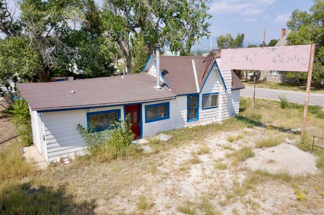 6280 Us Highway 285, Poncha Springs, CO 81242 (#7370986) :: Venterra Real Estate LLC