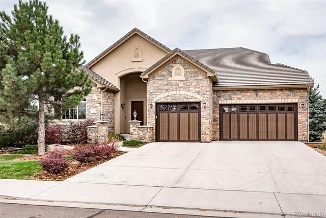 3325 Quail Street, Wheat Ridge, CO 80033 (#7371031) :: Peak Properties Group