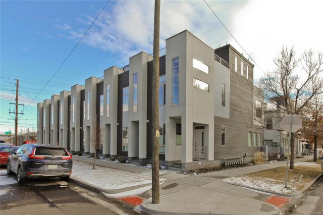 1036 W 37th Avenue, Denver, CO 80211 (MLS #7371266) :: 8z Real Estate