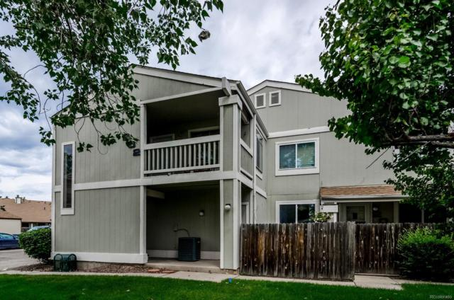 8773 Chase Drive #202, Arvada, CO 80003 (#7371355) :: The Healey Group