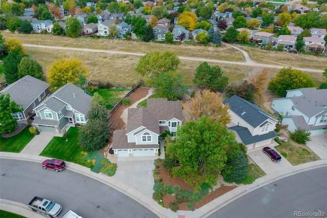 10207 Song Sparrow Lane, Highlands Ranch, CO 80129 (#7371781) :: Compass Colorado Realty