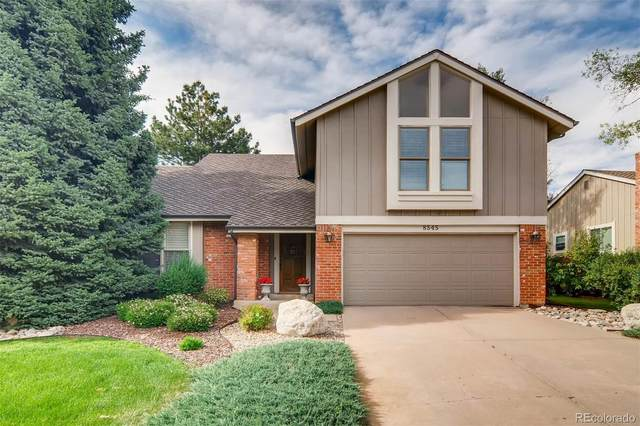 8545 E Mineral Circle, Centennial, CO 80112 (#7371791) :: Berkshire Hathaway HomeServices Innovative Real Estate