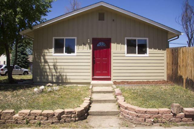 800 Oswego Street, Aurora, CO 80010 (#7371798) :: Wisdom Real Estate