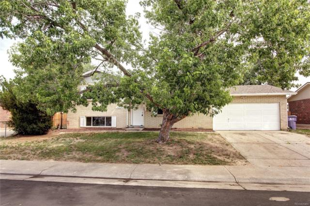 15021 Pensacola Place, Denver, CO 80239 (#7372095) :: The Heyl Group at Keller Williams