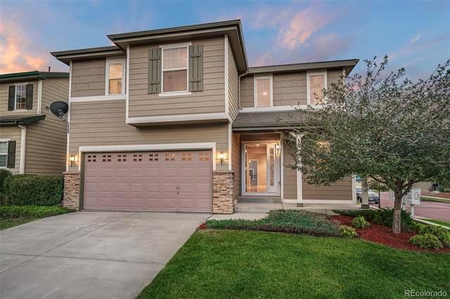 11578 Black Maple Lane, Colorado Springs, CO 80921 (#7372100) :: Peak Properties Group