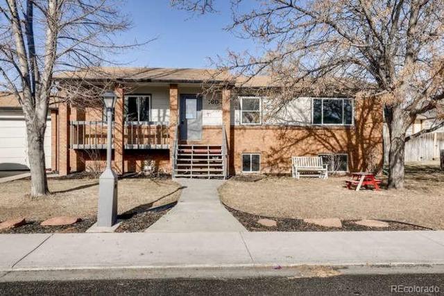 1604 Flemming Drive, Longmont, CO 80501 (MLS #7372350) :: 8z Real Estate