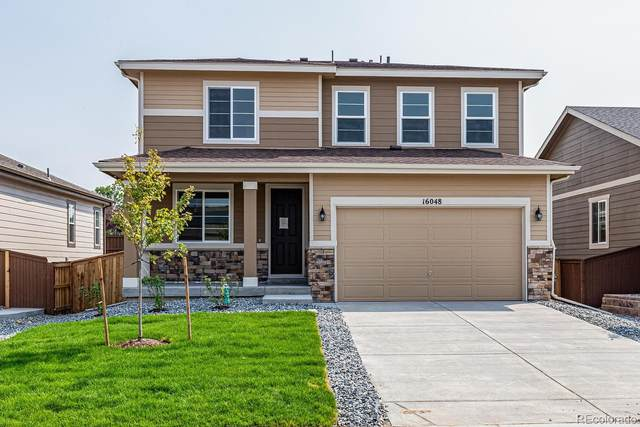 16048 Alberta Drive, Parker, CO 80134 (#7372650) :: The DeGrood Team