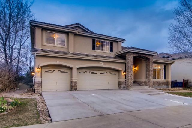 4410 Crestone Circle, Broomfield, CO 80023 (#7372772) :: The Healey Group