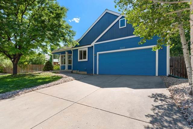 6137 Polaris Drive, Fort Collins, CO 80525 (MLS #7372811) :: 8z Real Estate