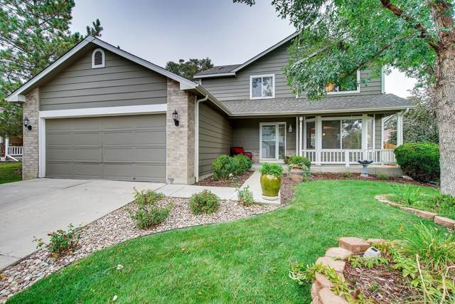2035 W 135th Avenue, Westminster, CO 80234 (MLS #7373159) :: 8z Real Estate