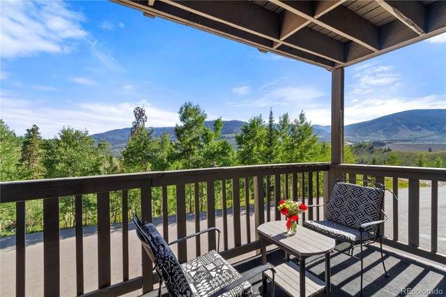 2310 Ryan Gulch Road #2311, Silverthorne, CO 80498 (#7373539) :: The HomeSmiths Team - Keller Williams