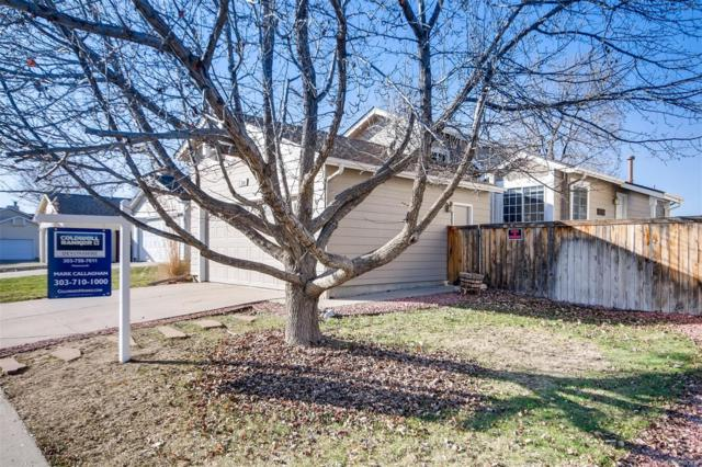 568 Arden Circle, Highlands Ranch, CO 80126 (#7373936) :: The Heyl Group at Keller Williams