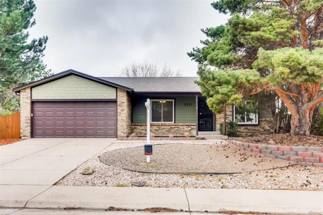3357 S Elkhart Street, Aurora, CO 80014 (#7374016) :: Colorado Home Finder Realty