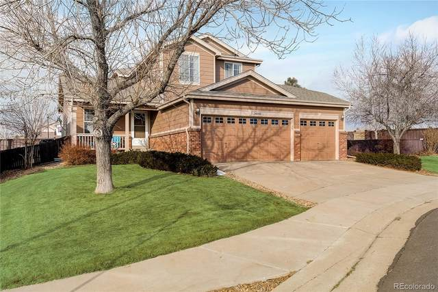 14395 Erin Court, Broomfield, CO 80023 (#7374966) :: Hudson Stonegate Team