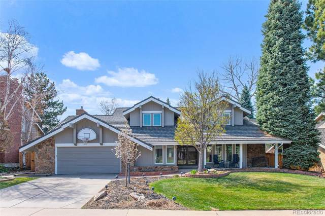 7757 S Forest Court, Centennial, CO 80122 (#7375099) :: The Harling Team @ HomeSmart