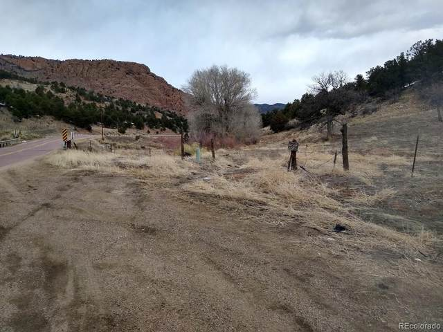 n/a County Road 1A, Cotopaxi, CO 81223 (MLS #7375373) :: Bliss Realty Group