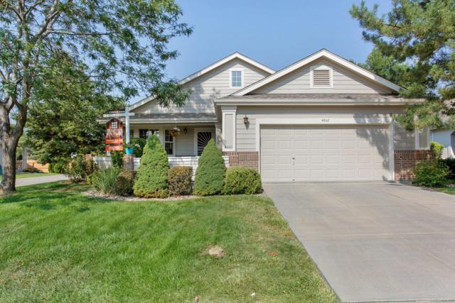 4061 Miller Way, Wheat Ridge, CO 80033 (#7375405) :: The HomeSmiths Team - Keller Williams