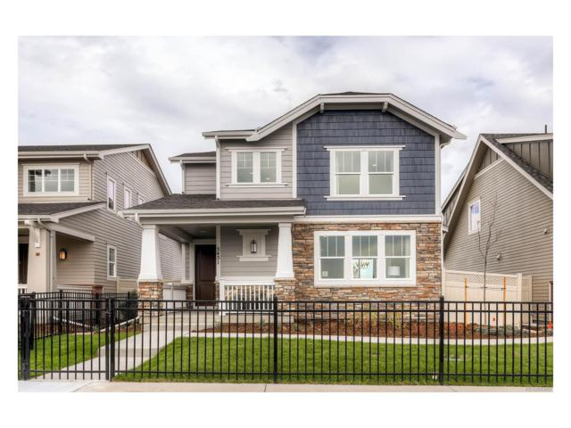 5451 W 73rd Avenue, Westminster, CO 80003 (MLS #7375421) :: 8z Real Estate