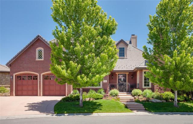 9365 E Harvard Avenue, Denver, CO 80231 (#7375976) :: The Peak Properties Group