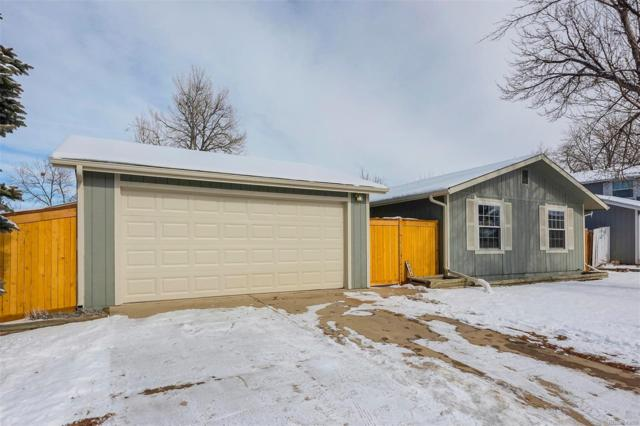 6521 W 95th Place, Westminster, CO 80021 (#7376087) :: The Griffith Home Team