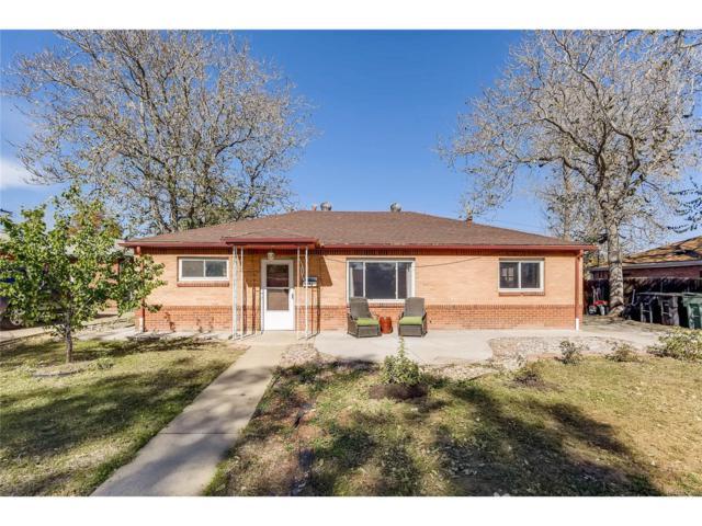 1591 Pueblo Court, Thornton, CO 80229 (MLS #7376104) :: 8z Real Estate