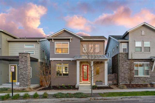 1432 W 67th Avenue, Denver, CO 80221 (#7376290) :: Mile High Luxury Real Estate