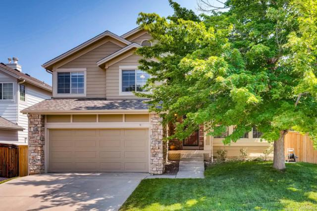 7055 Newhall Drive, Highlands Ranch, CO 80130 (#7376305) :: The Griffith Home Team
