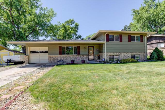 6630 W 70th Avenue, Arvada, CO 80003 (#7376479) :: Colorado Home Finder Realty