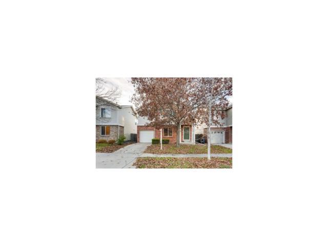 3637 Dexter Court, Denver, CO 80207 (#7376528) :: Wisdom Real Estate