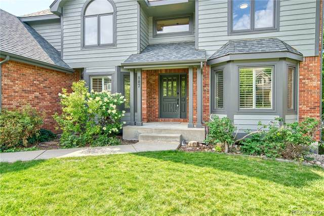 807 Rochelle Circle, Fort Collins, CO 80526 (#7376792) :: The DeGrood Team