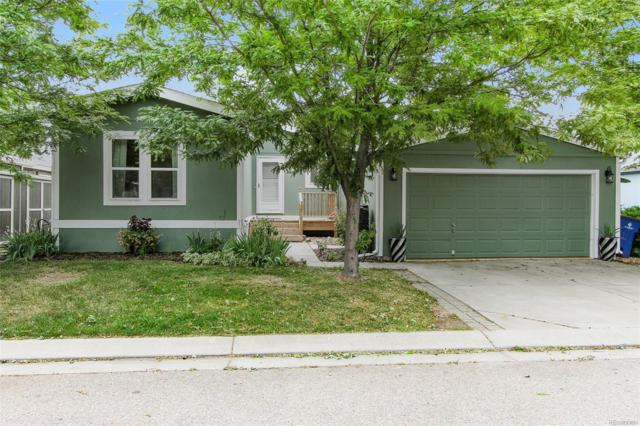 11064 Zion #323, Longmont, CO 80504 (#7376912) :: The Griffith Home Team