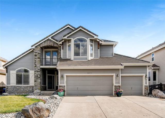 6670 Violet Way, Arvada, CO 80007 (MLS #7376942) :: 8z Real Estate