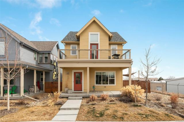 1840 W 66th Avenue, Denver, CO 80221 (#7377039) :: The Heyl Group at Keller Williams