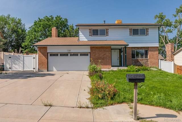 2 Ironweed Drive, Pueblo, CO 81001 (#7377120) :: Venterra Real Estate LLC