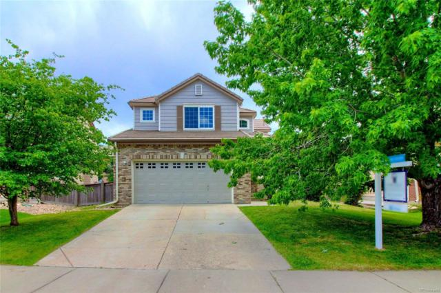 19984 E 58th Place, Aurora, CO 80019 (#7377293) :: The Peak Properties Group