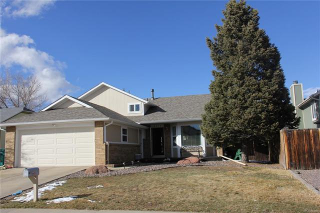 6257 W 68th Place, Arvada, CO 80003 (#7377527) :: The Heyl Group at Keller Williams