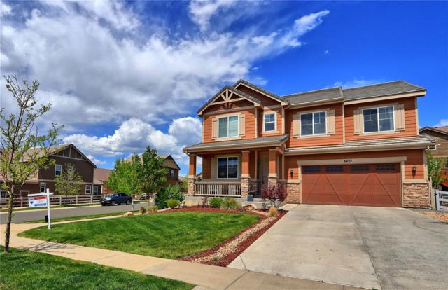 3255 Yale Drive, Broomfield, CO 80023 (#7377556) :: The HomeSmiths Team - Keller Williams