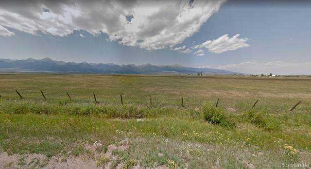 Hermit Rd, Westcliffe, CO 81252 (MLS #7377782) :: Bliss Realty Group