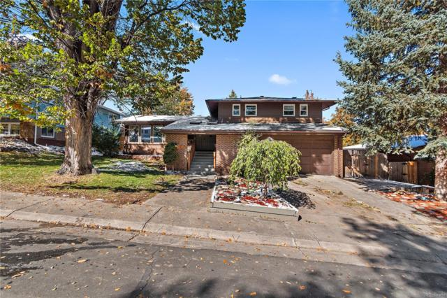 3015 S Xeric Court, Denver, CO 80231 (#7378165) :: The Healey Group