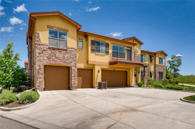 2366 Primo Road #205, Highlands Ranch, CO 80129 (#7378643) :: The HomeSmiths Team - Keller Williams