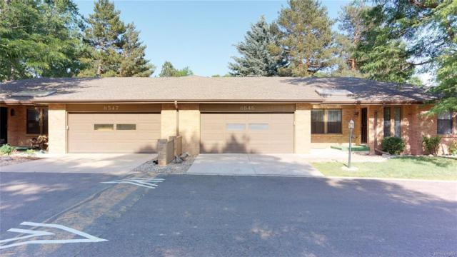 8545 W 8th Avenue, Lakewood, CO 80215 (#7378807) :: The DeGrood Team